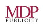 MDP Publicity logo