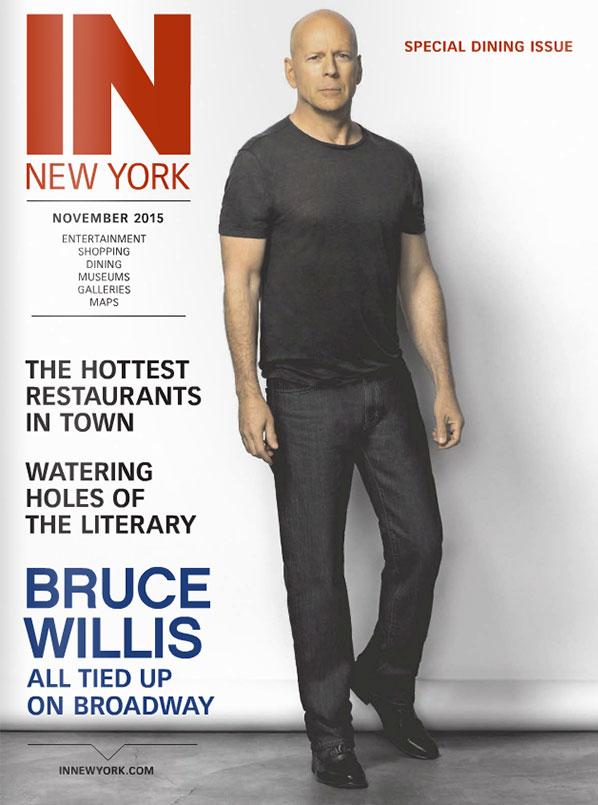 IN New York Magazine